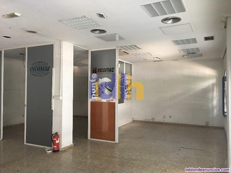 Edificio, 600 m2, 7 garajes, Buen estado, planta 0