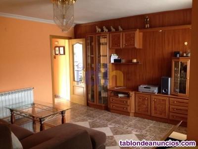 Piso, 69 m2, 2 dormitorios, 1 baños, Reformado, Ex