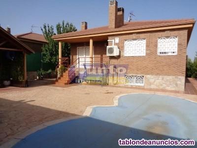 Chalet, Independiente, 300 m2, 500 Metros de parce