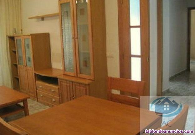 Apartamento, 95 m2, 2 dormitorios, 1 baños, 1 gara