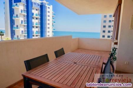 Apartamento, 70 m2, 2 dormitorios, 2 baños, 1 gara