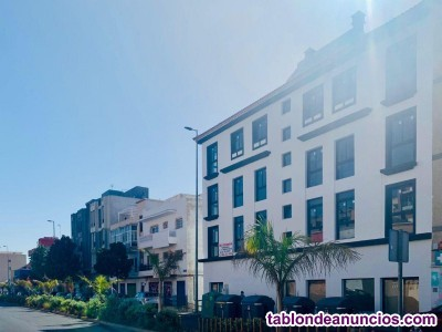Piso, 66 m2, 3 dormitorios, 1 baños, Nuevo, Exteri