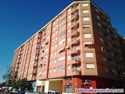 Apartamento, 147 m2, 4 dormitorios, 1 baños, 1 gar