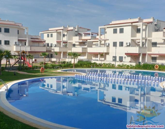 Apartamento, 76 m2, 2 dormitorios, 1 baños, 1 gara