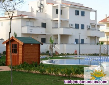 Atico, 72 m2, 2 dormitorios, 1 baños, 1 garajes, S