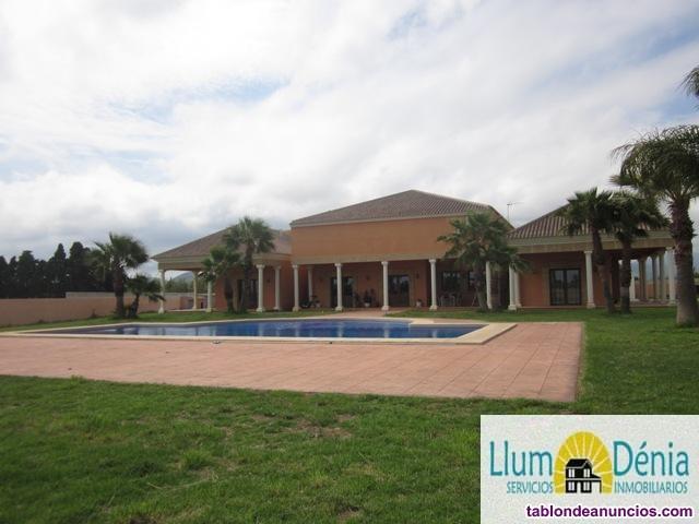 Chalet, Independiente, 500 m2, 7000 Metros de parc