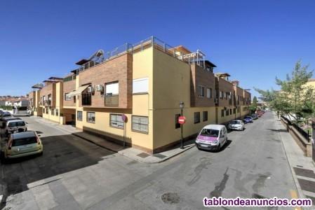 Piso, 89 m2, 2 dormitorios, 1 baños, 1 garajes, Bu