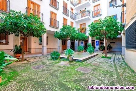 Piso, 130 m2, 3 dormitorios, 2 baños, 1 garajes, B