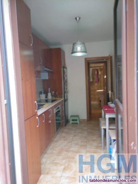 Piso, 85 m2, 3 dormitorios, 2 baños, 1 garajes, Bu