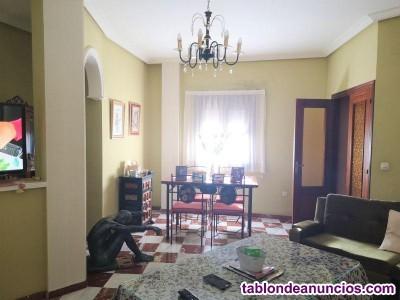 Piso, 100 m2, 4 dormitorios, 1 baños, Buen estado,