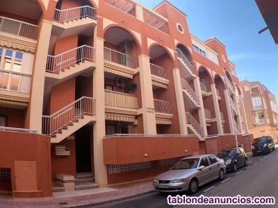 Apartamento  80 m2, de 3 dormitorios, todos con ar