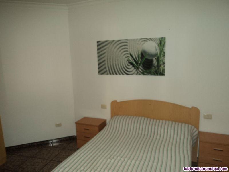 Piso, 45 m2, 1 dormitorios, 1 baños, Buen estado,