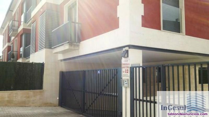Garaje, 12 m2, Cerrado, planta 0,
