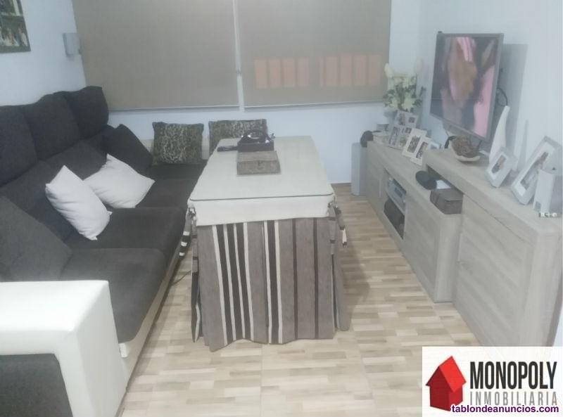 Plantabaja, 80 m2, 3 dormitorios, 1 baños, Reforma