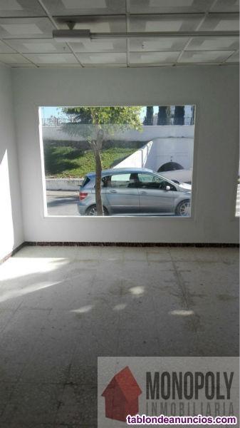 Local, 140 m2, Buen estado, Exterior, planta 0,  l