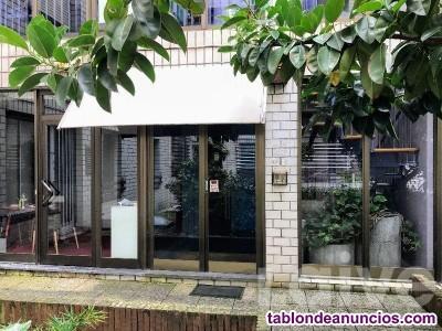 Preciosa oficina en el centro de Bilbao, zona de M
