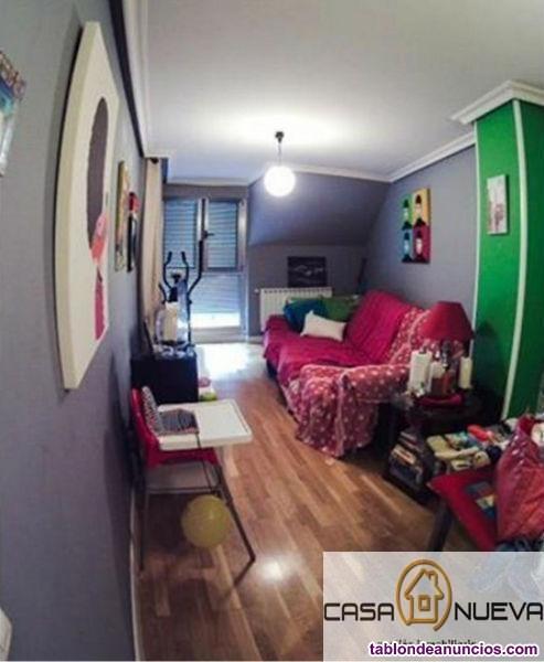 Piso, 81 m2, 2 dormitorios, 2 baños, Seminuevo, pl