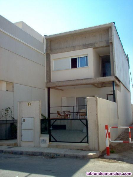 Chalet, 210 m2, 100 Metros de parcela, 3 dormitori
