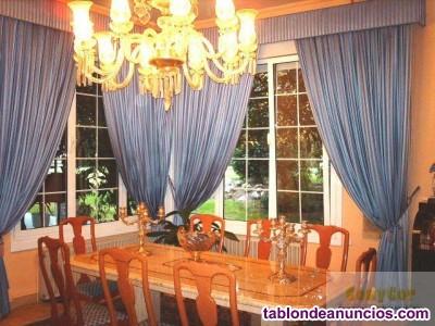 Chalet, Independiente, 1000 m2, 5 dormitorios, 5 b