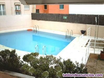Piso, Apartamento, 93 m2, 1 dormitorios, 1 baños,