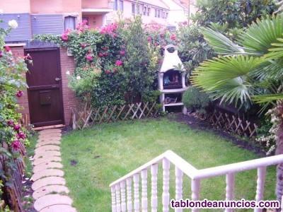 Chalet, Adosado, 330 m2, 5 dormitorios, 4 baños, 2
