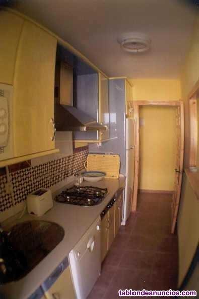 Piso, Piso, 75 m2, 2 dormitorios, 1 baños, Buen es