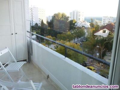 Apartamento, 65 m2, 2 dormitorios, 1 baños, Reform