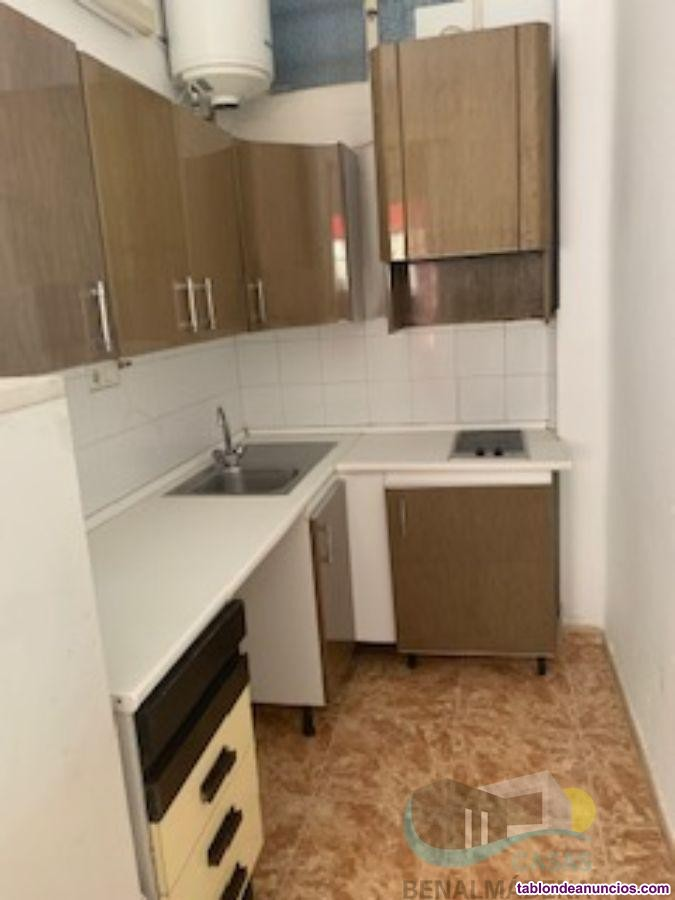 Local, Bajo, 33 m2, Buen estado, Interior, planta