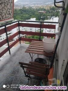 Apartamento, 40 m2, 1 dormitorios, 1 baños, Buen e