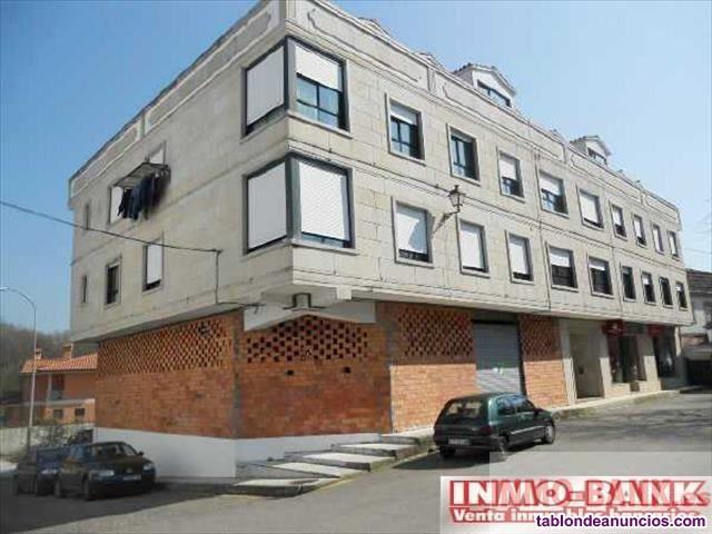 Piso, 121 m2, 3 dormitorios, 2 baños, 1 garajes, B