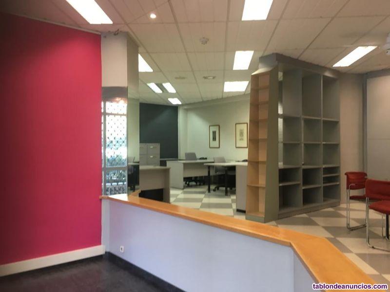 FR-Inmobiliaria vende excelentes oficinas en local