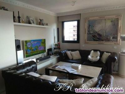 Gran piso de 125 m2 en muy buena zona de Sabadell