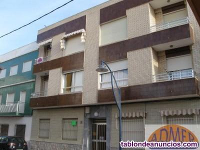 Apartamento, 85 m2, 3 dormitorios, 1 baños, Estado