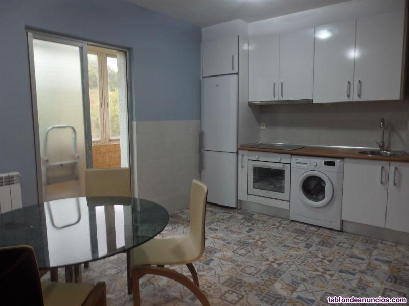 DONOSTIA, ALTZA. Acogedor piso en Alza de 65 m2. C