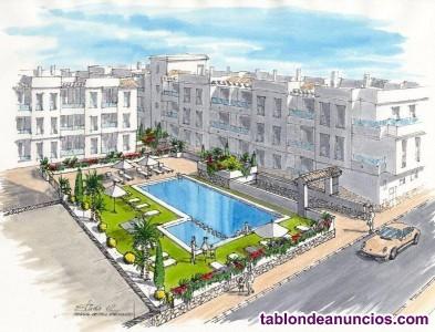 Apartamento, 62 m2, 1 dormitorios, 1 baños, Nuevo,