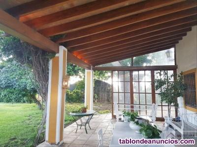 Chalet, Independiente, 450 m2, 3500 Metros de parc