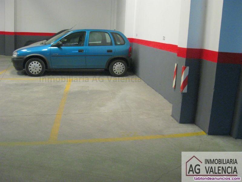 Garaje, 12 m2, 1 garajes, Con techo, planta 0, asc