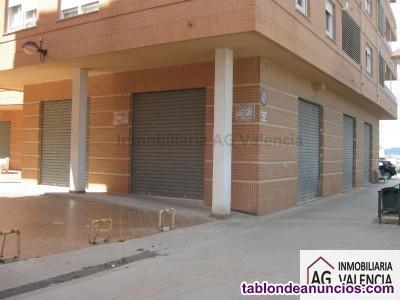 Local, 460 m2, En bruto, Exterior, planta 0,  Ampl