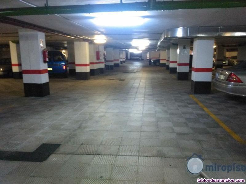 Garaje, 16 m2, Cerrado, planta 0, ascensor,  Plaza