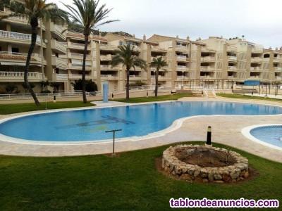 Apartamento, 92 m2, 3 dormitorios, 2 baños, Seminu