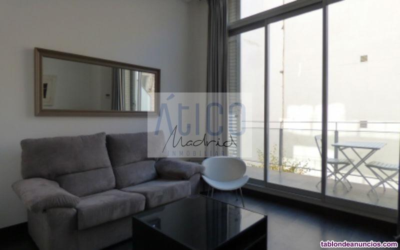 Apartamento, 50 m2, 1 dormitorios, 1 baños, Buen e