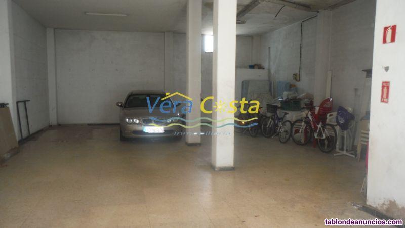 Garaje de 110m2 en zona centro de Isla Cristina, e