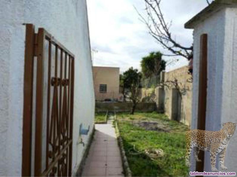 Casa, 135 m2, 400 Metros de parcela, 3 dormitorios