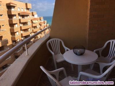 Apartamento, 84 m2, 2 dormitorios, 2 baños, 1 gara