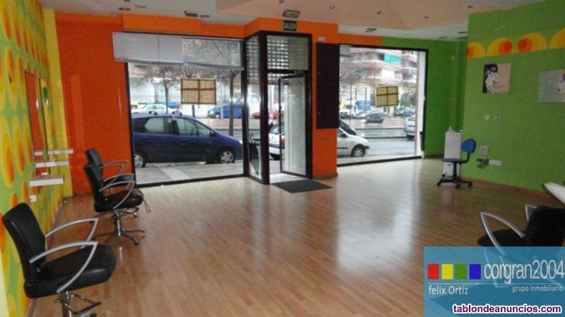 Local, Comercio, 90 m2, Buen estado, planta 0,  OC