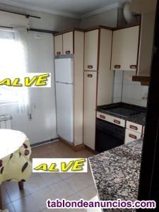 Piso, 55 m2, 2 dormitorios, 1 baños, Para reformar