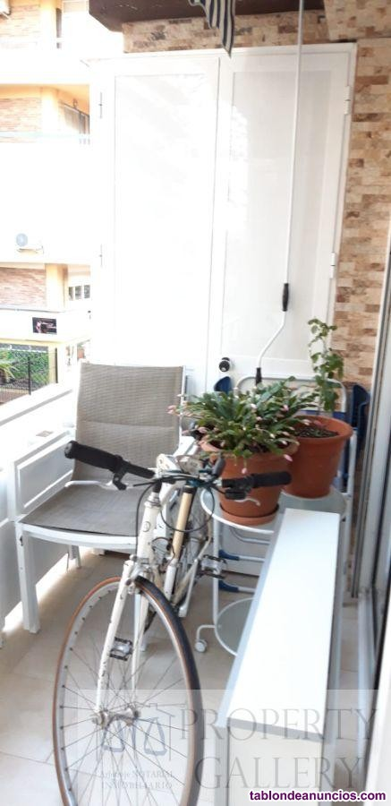 Apartamento, 40 m2, 1 dormitorios, 1 baños, Reform