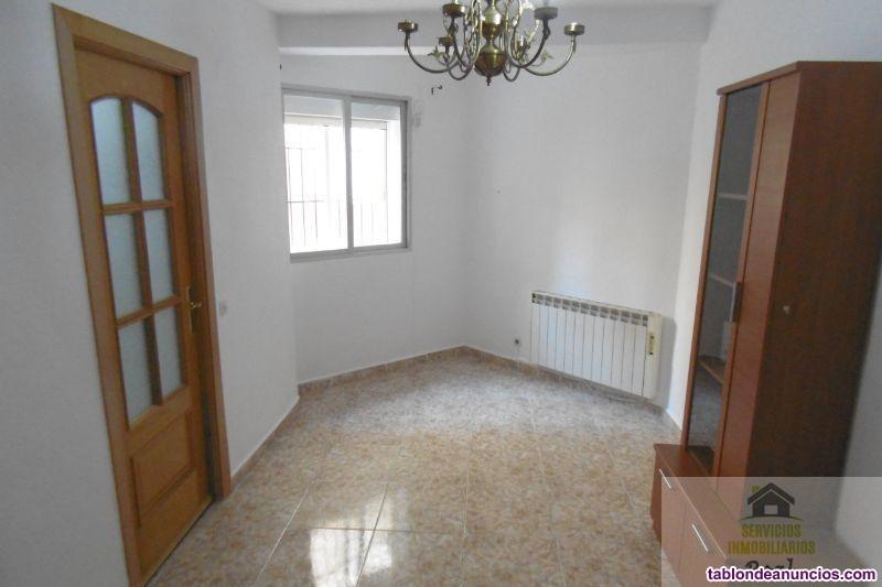 Piso, 52 m2, 2 dormitorios, 1 baños, Buen estado,