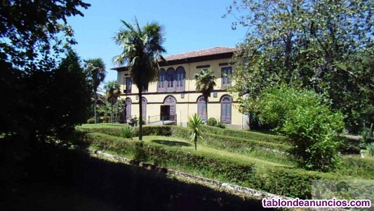 Villa, 6604 m2, 14 dormitorios, 5 baños, Para refo