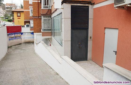 Garaje, 3 m2, , planta 0,  Plaza de garaje situada